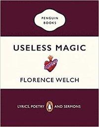 bokomslag Useless Magic