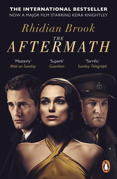 bokomslag The Aftermath (Film Tie-in)