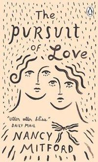 bokomslag The Pursuit of Love