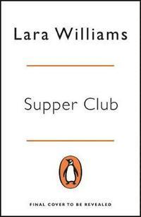 bokomslag Supper Club