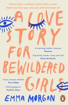 A Love Story for Bewildered Girls 1