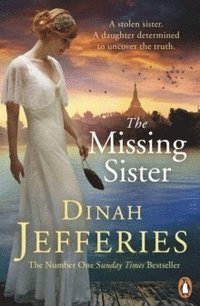 bokomslag The Missing Sister