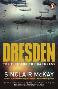bokomslag Dresden