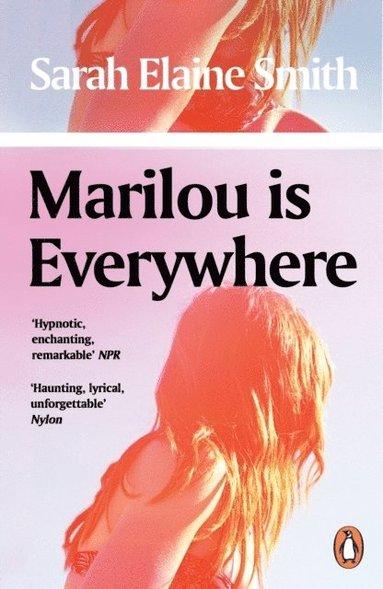 bokomslag Marilou is Everywhere