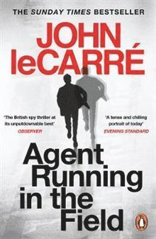 bokomslag Agent Running in the Field