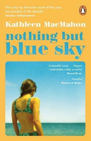 bokomslag Nothing But Blue Sky