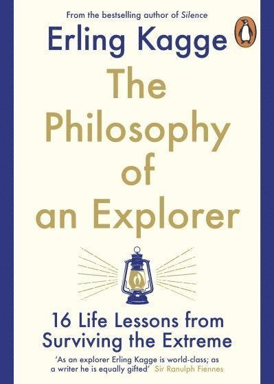 The Philosophy of an Explorer 1