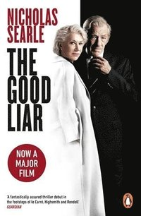 bokomslag The Good Liar: Film Tie-In