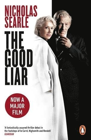 bokomslag The Good Liar: Film Tie-In