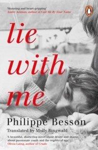 bokomslag Lie With Me