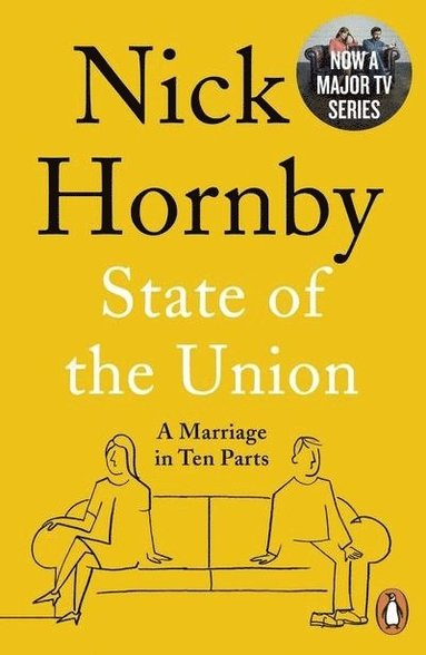 bokomslag State of the Union: A Marriage in Ten Parts