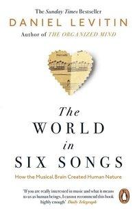 bokomslag The World in Six Songs