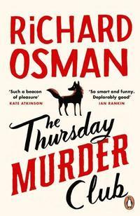 bokomslag The Thursday Murder Club