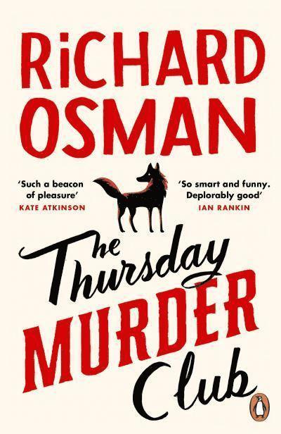 The Thursday Murder Club 1