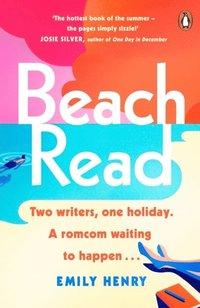 bokomslag Beach Read