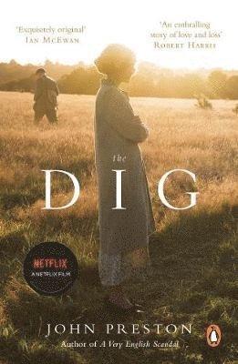 bokomslag The Dig