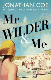 bokomslag Mr Wilder and Me