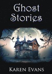 bokomslag Ghost Stories