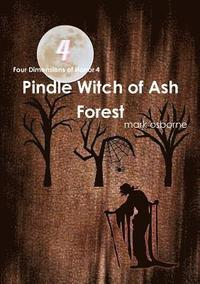 bokomslag Four Dimensions of Horror 4 The Pindle Witch of Ash Forest