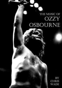 bokomslag The Music of Ozzy Osbourne