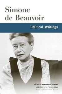 bokomslag Political Writings