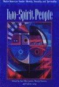bokomslag Two-Spirit People