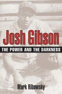 bokomslag Josh Gibson
