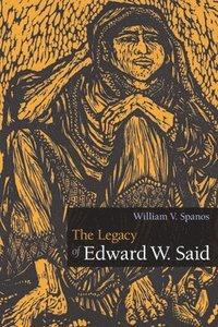 bokomslag The Legacy of Edward W. Said