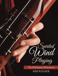 bokomslag Spirited Wind Playing