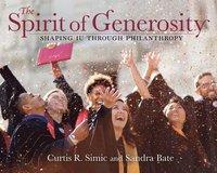 bokomslag The Spirit of Generosity