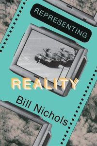 bokomslag Representing Reality