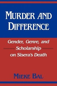 bokomslag Murder and Difference