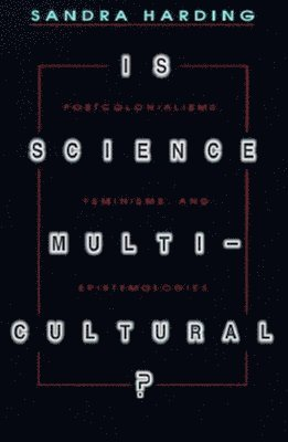 bokomslag Is Science Multicultural?