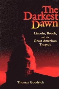 bokomslag The Darkest Dawn