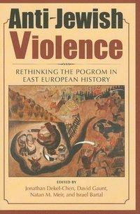 bokomslag Anti-Jewish Violence