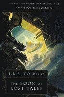 bokomslag Book of Lost Tales - Volume 2