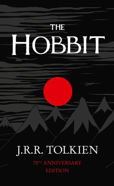 bokomslag The Hobbit