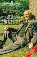 bokomslag The Letters of J. R. R. Tolkien