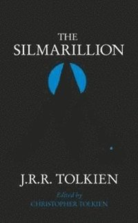 bokomslag The Silmarillion