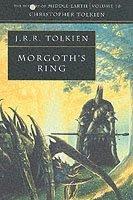 bokomslag Morgoth's Ring