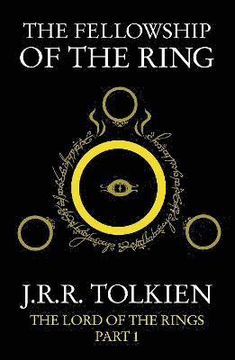 The Fellowship of the Ring 1