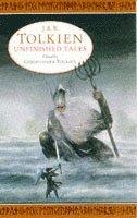bokomslag Unfinished Tales