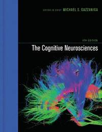 bokomslag The Cognitive Neurosciences