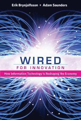 bokomslag Wired for Innovation