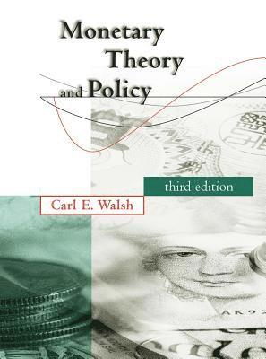 bokomslag Monetary Theory and Policy