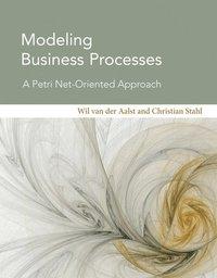 bokomslag Modeling Business Processes