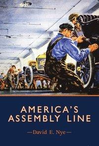 bokomslag America's Assembly Line
