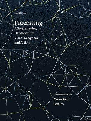 bokomslag Processing