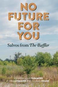 bokomslag No Future for You