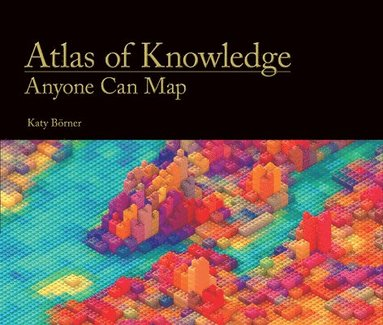 bokomslag Atlas of Knowledge